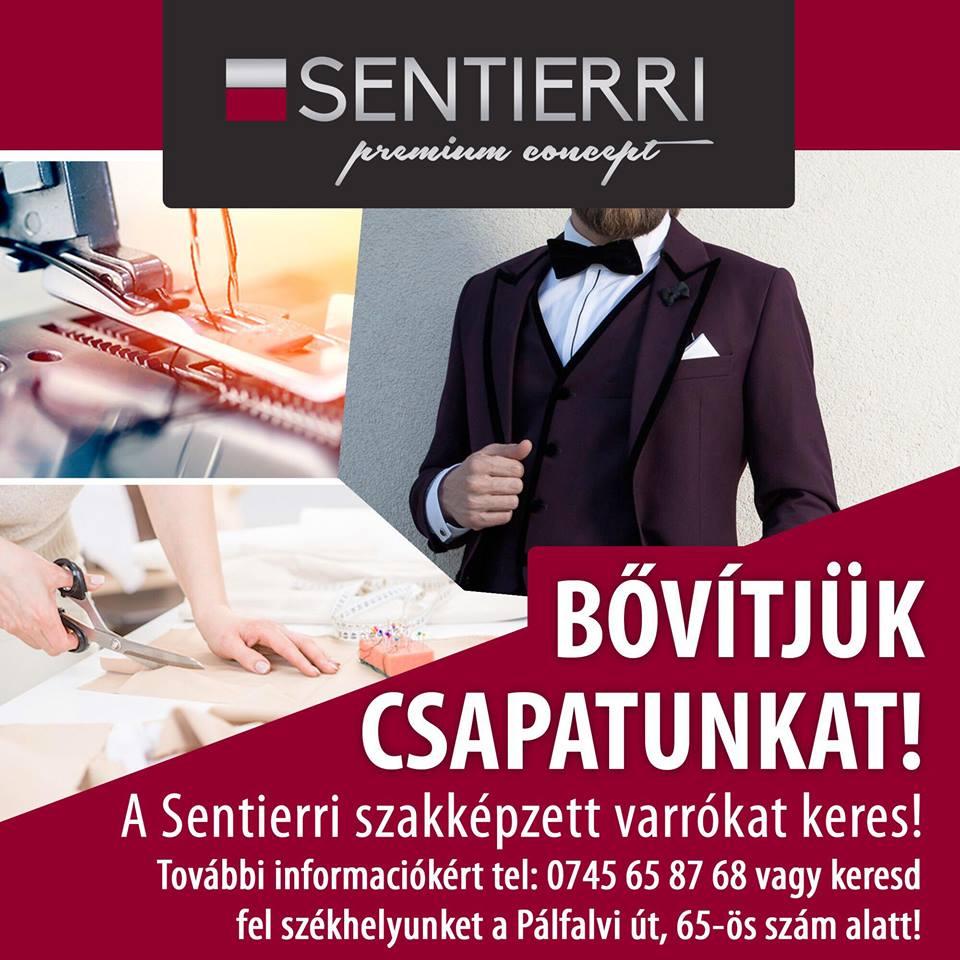 Sentierri Premium Concept